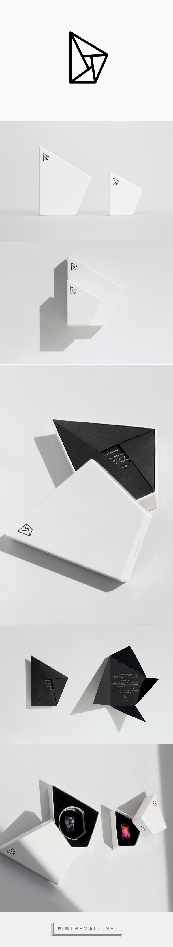 Ontic Packaging & Branding by Cindy Forster