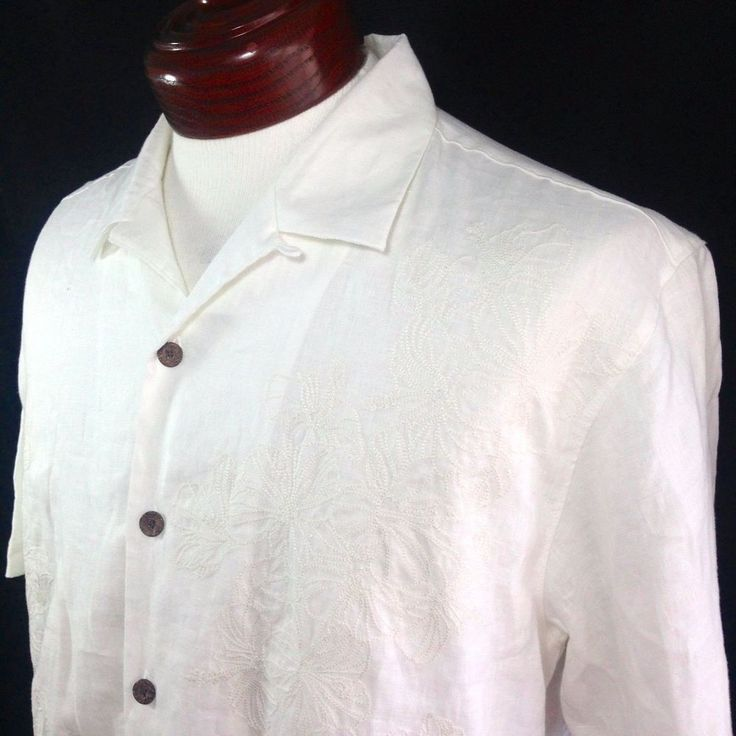 1000 images about tommy bahama on pinterest camps for Tommy bahama embroidered silk camp shirt