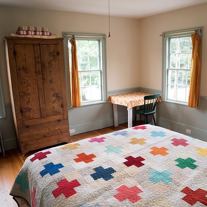 This quilt!
