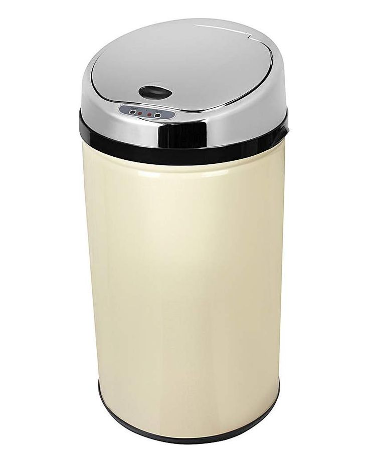 Morphy Richards 30L Round Sensor Bin: The Morphy Richards 30 litre Round Sensor Bin is a stylish and hygienic solution for your home. The…