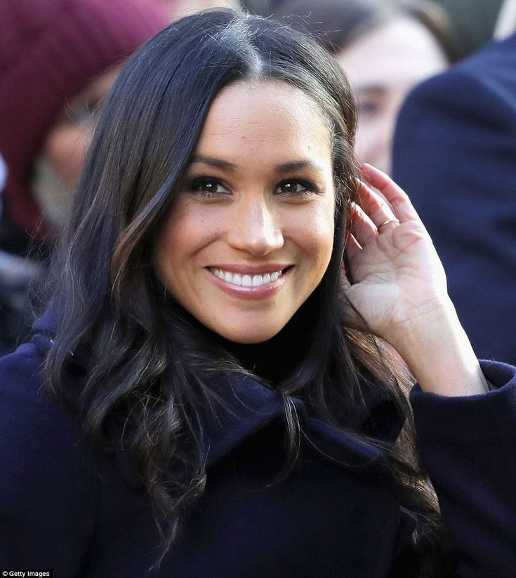 ¿The Royal Family just isn¿t part of our world. But we couldn¿t be more proud of Meghan and everything she has achieved,' said Joseph