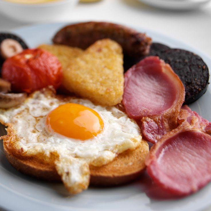 Découvrez la recette Assiette anglaise sur cuisineactuelle.fr.