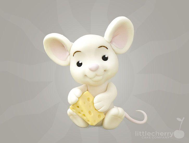 White Mouse Tutorial