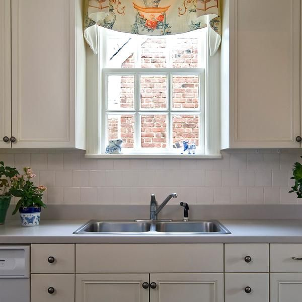 Refacing Kitchen Cabinets Cost Estimate: 279 Best Kitchen Curtains Images On Pinterest