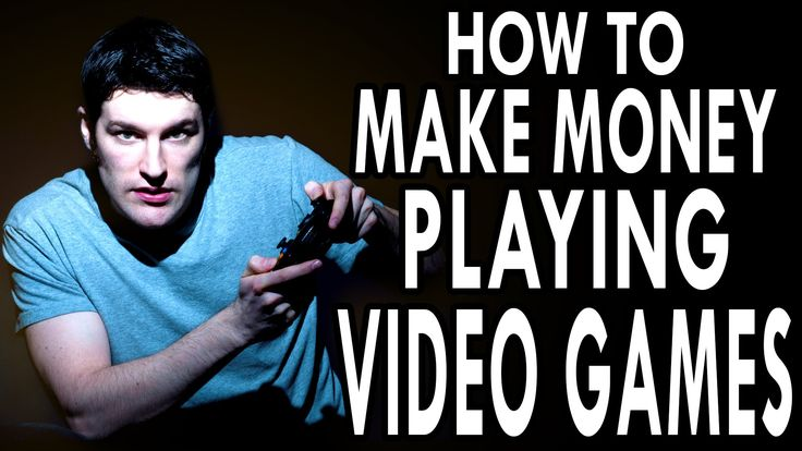 How to Make Money Playing Video Games How to Make Money Playing Video Games?Getting paid to play video games? It seems like a dream, is not it? Especially...