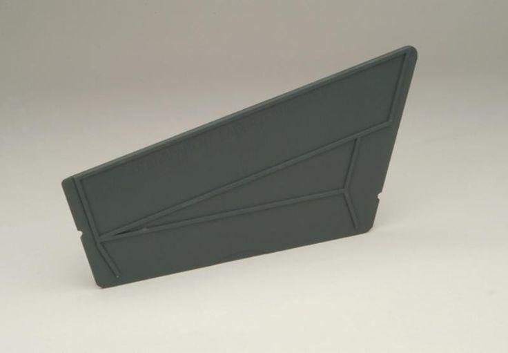 GTARDO.DE:  Fachteiler 13x40 cm 4,00 €