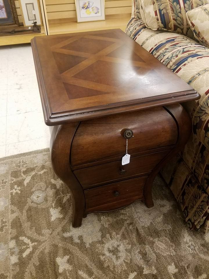 Beautiful Coffee Table And Two Side Tables West Store Location