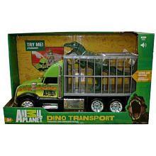 "Animal Planet Dino Transport Playset - Bright Kingdom - Toys ""R"" Us"