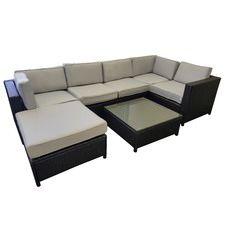 Outdoor Lounge Sets & Sofas | Temple & Webster