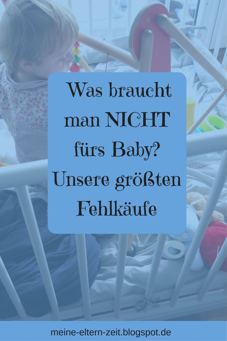 Minimalismus im Kinderzimmer: Anschaffungen, die wir für unsere Babys nicht gebraucht haben oder die ganz schnell umfunktioniert wurden #LebenmitKindern #Babyzeit #Erstausstattung #Babyausstattung