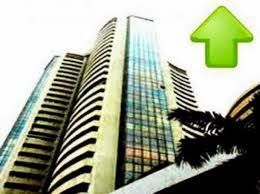 Just one day before Lok Sabha election results , market returned with buying.At 9:22 am , the Sensex gained 156 points to 23,971 and Nifty gained 42 points at 7150 levels . Midcap and Smallcap stocks are 0.5 percent stronger .  Consumer durables stocks rose 1.5 per cent . Realty stocks seems 1 percent . Healthcare , Metal , Oil & Gas , Power , Capital Goods , Auto stocks are strong from 0.75 to 0.25 per cent . Technology and FMCG stocks are sluggish . IT stocks are under pressure .