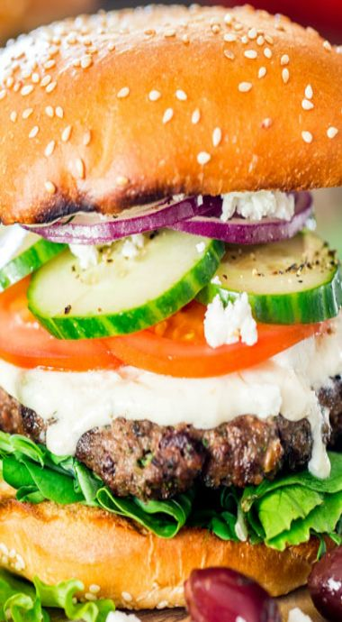 how to cook lamb burgers on the grill