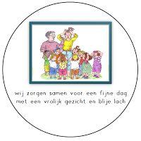 Regels in de klas | Dagmar Stam (12/25)