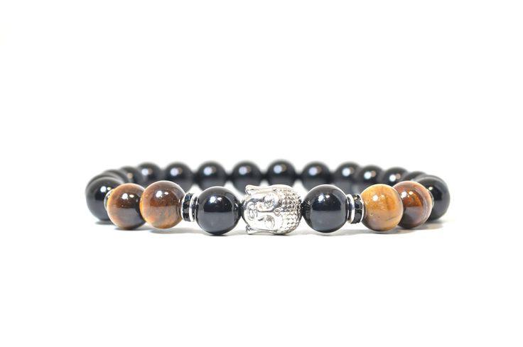 Peaceful Warrior - Third Eye Gemstones