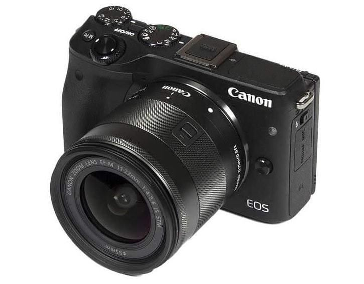 Canon Ef M 11 22mm F 4 5 6 Is Stm Lens Compact Ultra Wide Lens Best Digital Camera Photography Camera Canon Ef
