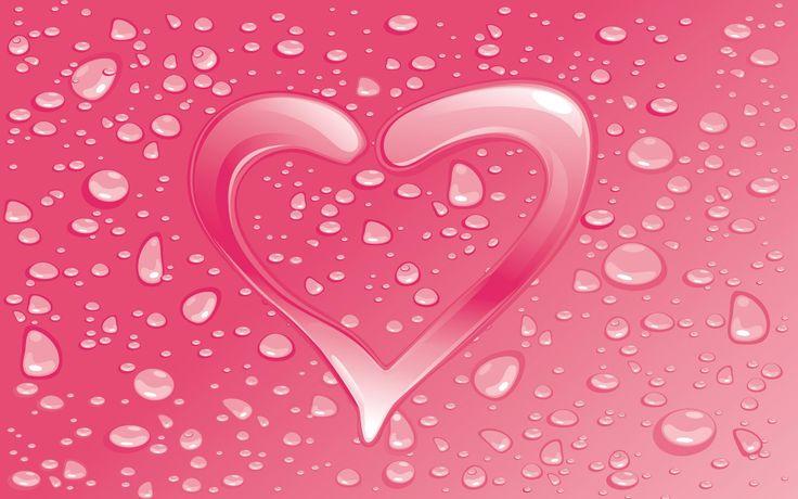 Excellent 51 Extraordinary Valentines Day Desktop Backgrounds ...
