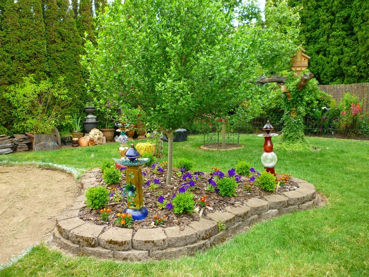 Raised Bed Landscaping Blocks