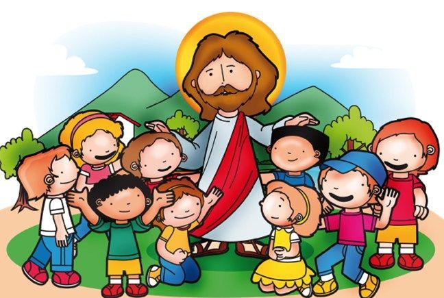 Resultado De Imagen De Imagenes Catequesis Biblia Para Niños Catecismo Catequesis
