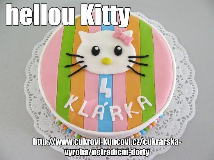 hellou Kitty www.cukrovi-kuncovi.cz Kuncovi, Brno - Maloměřice, Hádecká 8, mob: 607 606 941