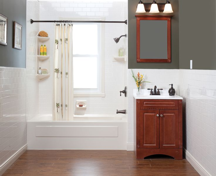 35 best west shore shower bath images on pinterest for West shore bathroom renovations