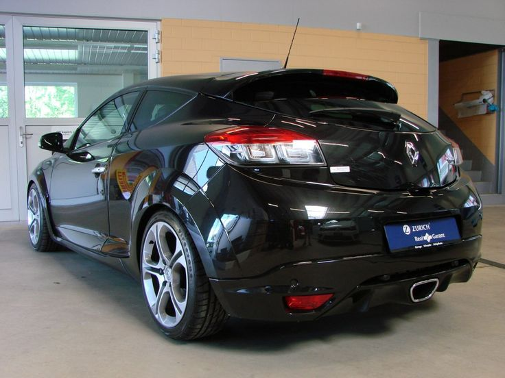 RENAULT Mégane Coupé 2.0 16V Turbo RS, Occasion, Essence, 161'000 km, CHF 10'900.-