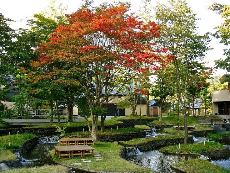星のや 軽井沢, Hoshinoya Karuizawa, Japan | Ken Lee | Flickr