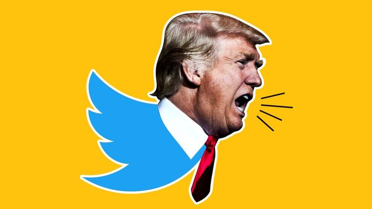 Donald Trump's Twitter Fights Since January 20 (Non-Political Edition) – Mother Jones