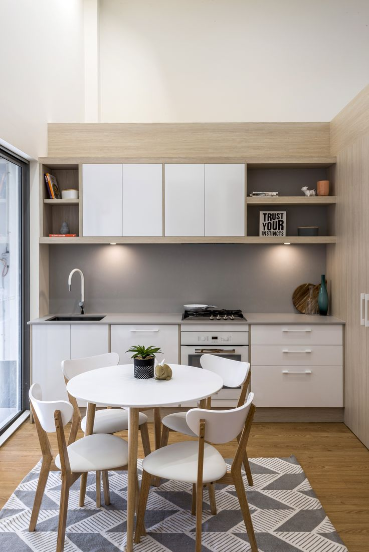 Scandinavian Small House Design: Pin By Laminex Australia On SCANDINAVIAN Style In 2019