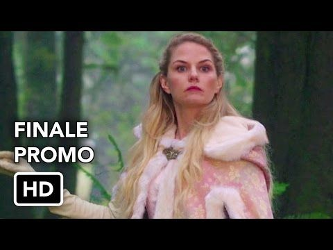 """Once Upon a Time 6x10 Promo """"Wish You Were Here"""" (HD) Season 6 Episode 10 Promo Winter Finale - YouTube"""