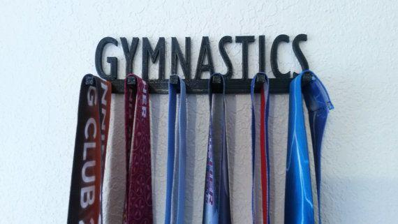 Gymnastics Sports Medal Display Medal Rack Medal Holder Medal