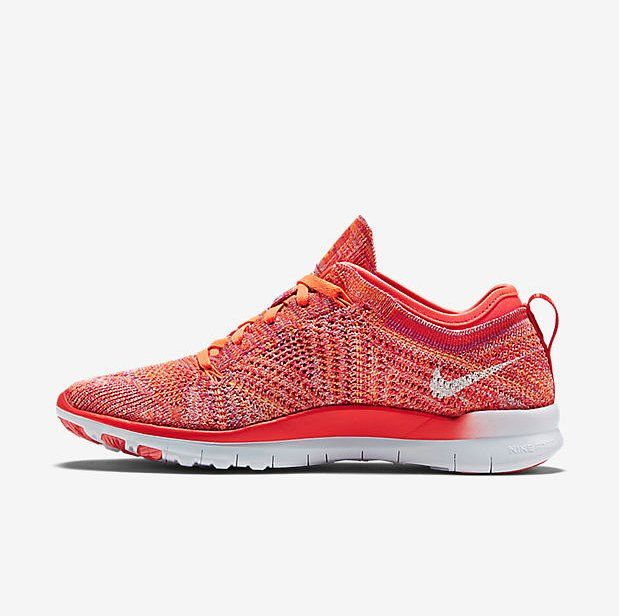 Beyond being stylish, the Nike Free TR 5 Flyknit ($130) is a solid