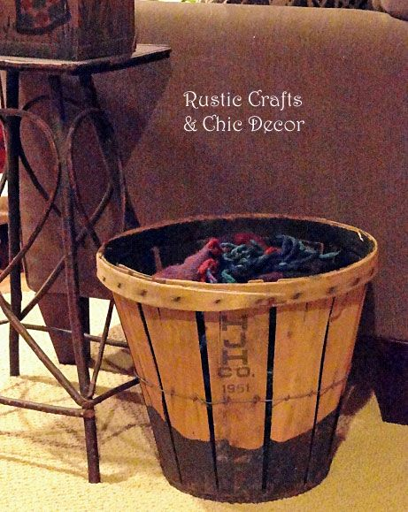 upcycled home decor by rustic craftscom bedroom Pinterest