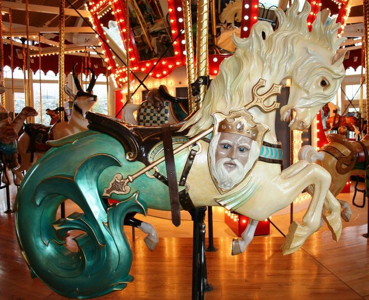 88 Best Images About Carousel On Pinterest