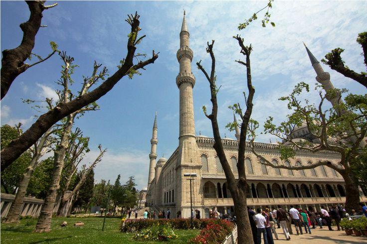 #istanbul #traveling #cruising #turkey #louiscruises