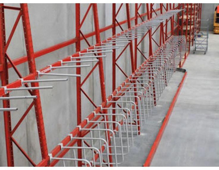Vertical Racking & Warehouse Shelving