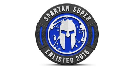 Michelle Mason registered for the 2015 South London Super Spartan.