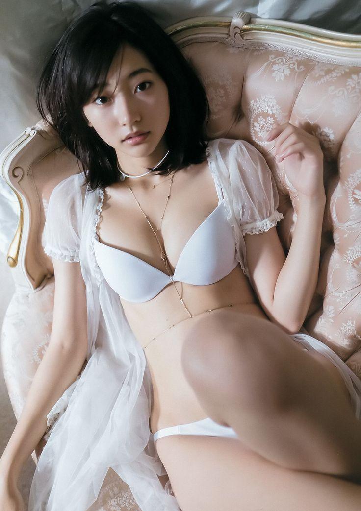 武田玲奈(Rena Takeda)