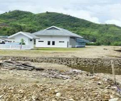 Media Investigasi : PEMBANGUNAN PPN PALIPI TAHAP KE-2 DIDUGA ASAL-ASAL...