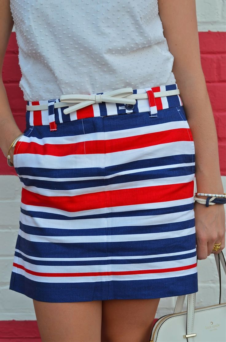 210 best July 4th Fashion images on Pinterest