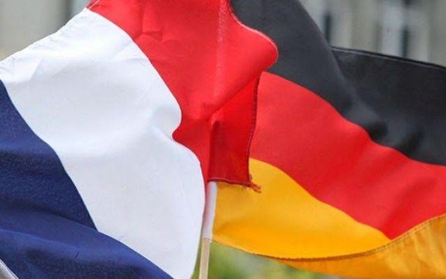 FRANCIA vs GERMANIA IN DIRETTA STREAMING