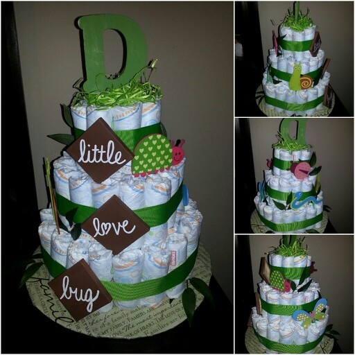1000+ Images About Diaper Creations On Pinterest