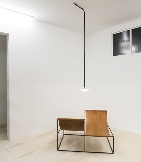 Future Primitives by Muller van Severen #interieur14 #interieurbiennale #kortrijk @interieurbe