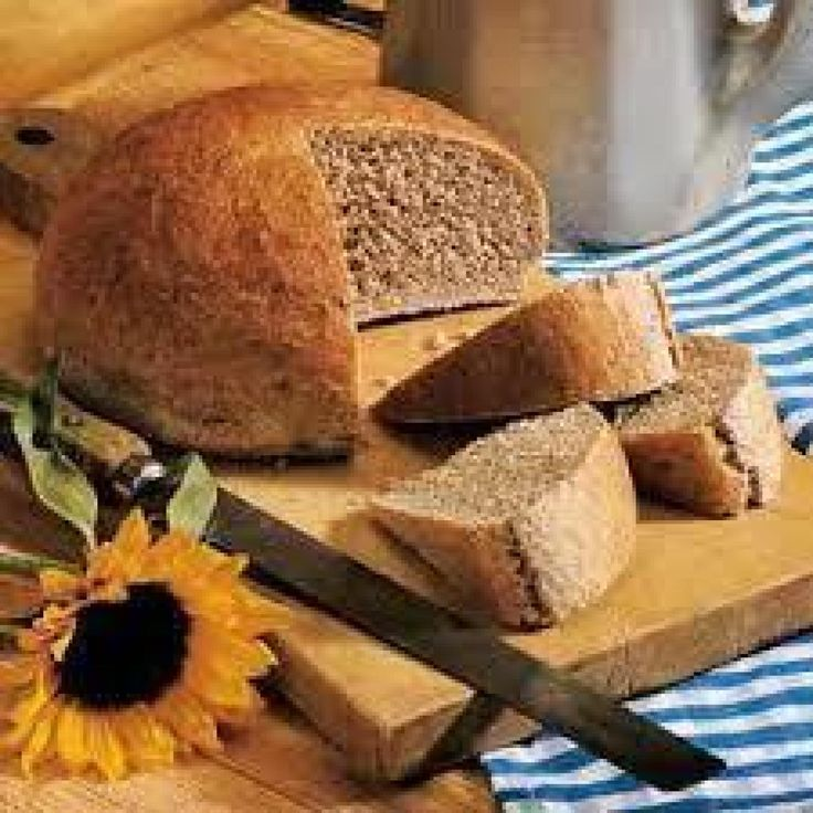 Just a little different than your normal caraway rye with a hint of anise. Not a sweet tasting bread... use it as you would regular rye bread for incredible sandwiches and toast. One of my personal favorites!