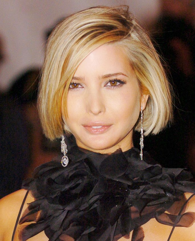 images for hair styles 23 best ivanka amp jared kushner images on 8537 | 7f6627aa4ff5bd5d708bb466396c8537 bob cuts gorgeous makeup