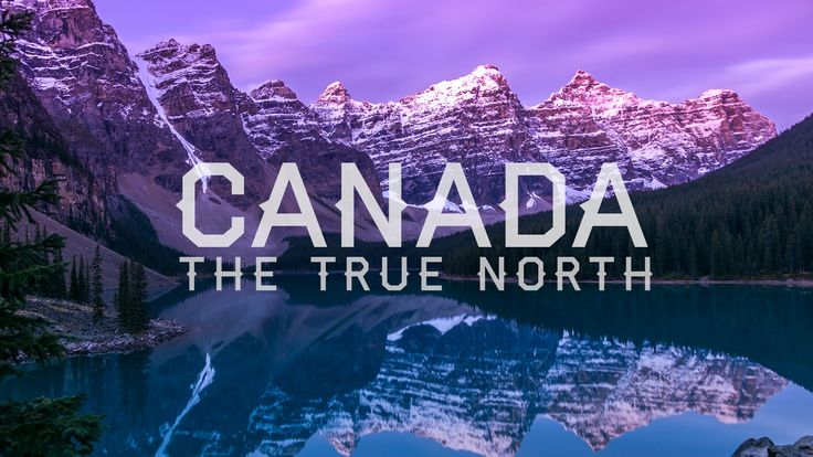 Canada is epic - http://enjoylife.io/2015/12/10/canada-is-epic/