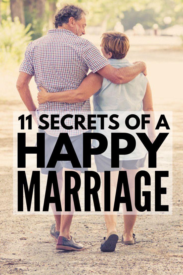 Felizes para sempre: 11 segredos simples de um casamento feliz   – Marriage Tips