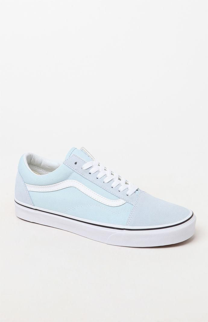 08607430 Size 7   Christmas list in 2019   Light blue shoes, White shoes ...
