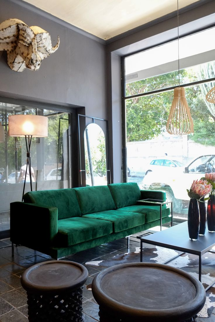 Klooftique Stylish and Affordable Leather Furniture
