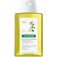 Klorane Travel Size Shampoo with Citrus Pulp