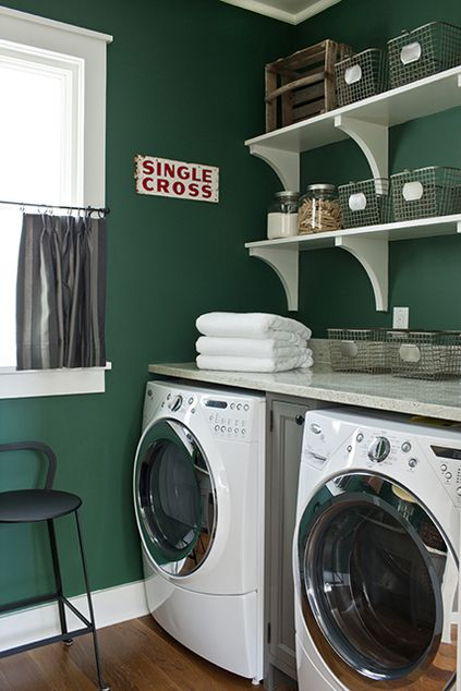 25 best ideas about laundry room curtains on pinterest